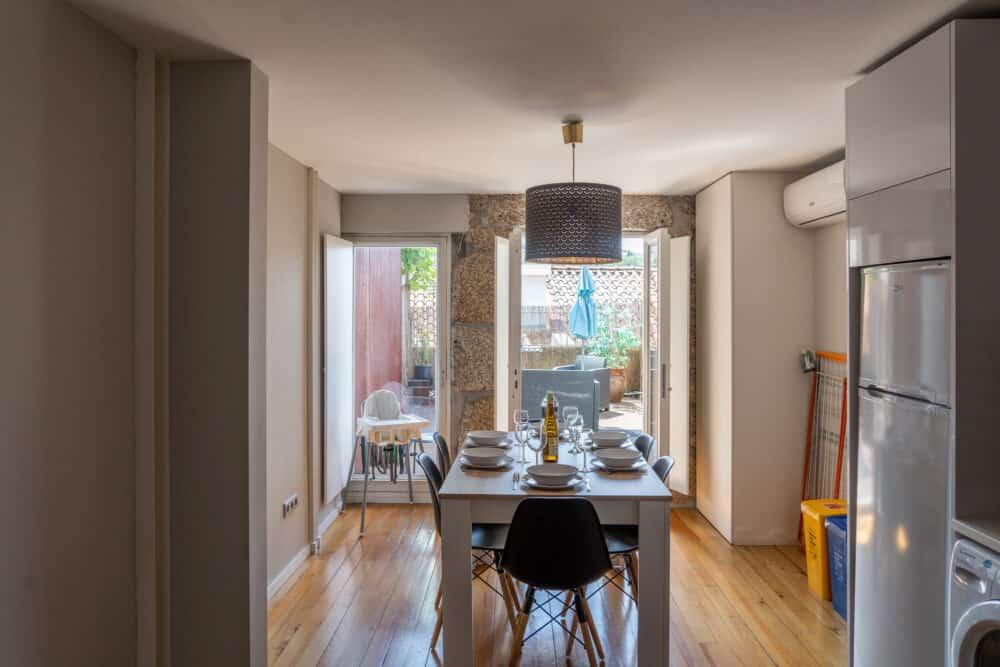airbnb cozinha