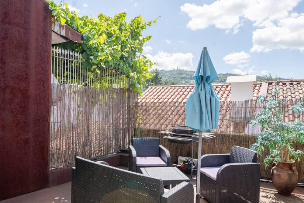 airbnb logradouro