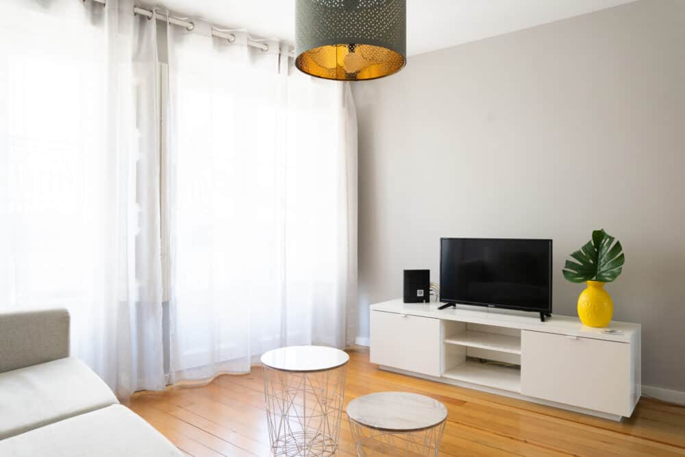 airbnb sala