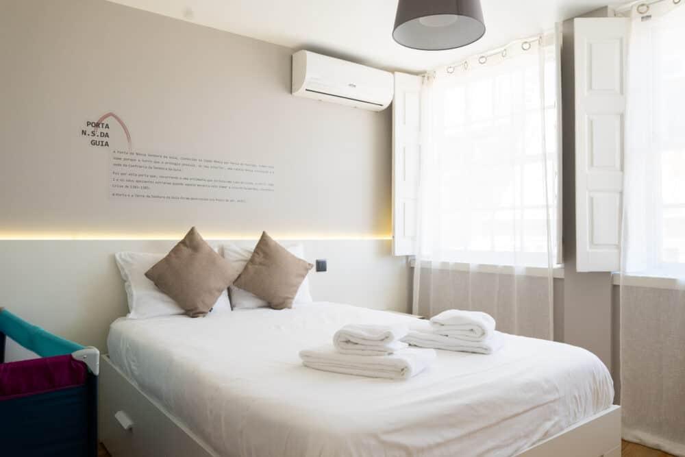 airbnb cama